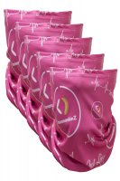 bananaskinZ Pink Buff 5 Pack ( Pre Order 14th April )
