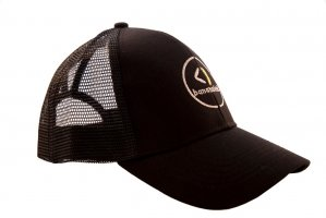 Black Pony Trucker ( Pre Order 14th April )