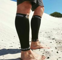 Calve compression sleeves ( Pre Order 14th April )