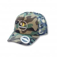 Camo Trucker Caps ( Pre Order 14th April )