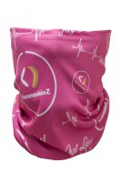 bananaskinZ Pink Buff ( Pre Order 14th April )
